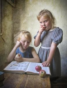 Dětské vady řeči řešte včas