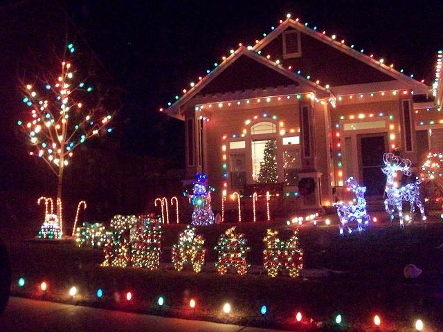 Jak vybrat to nejlepší vánoční osvětlení?