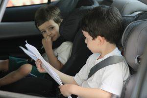 Jaká rizika číhají na děti v předškolním věku?