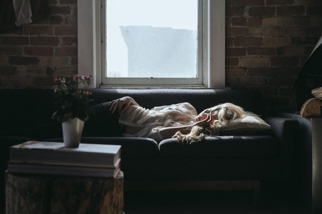 7 zásad správné spánkové hygieny