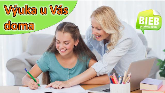 Angličtina pro děti individuální kurzy