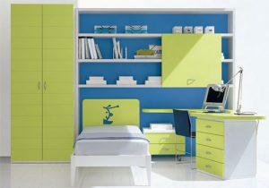Jaké barvy vybrat do dětského pokojíčku?